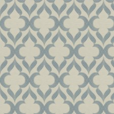 Wedgwood Lattice Drapery and Upholstery Fabric by Trend