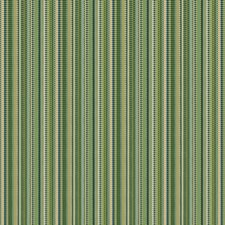 Leaf Stripes Drapery and Upholstery Fabric by Fabricut