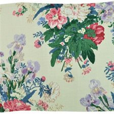 Multi/C Print Drapery and Upholstery Fabric by Lee Jofa