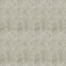Mocha Floral Drapery and Upholstery Fabric by Trend