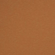 Orange Solid Drapery and Upholstery Fabric by Trend