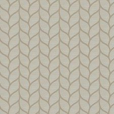 Buff Lattice Drapery and Upholstery Fabric by Fabricut