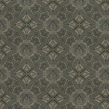 Juniper Paisley Drapery and Upholstery Fabric by Stroheim