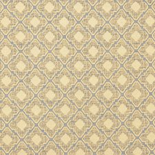 Antique Blue Drapery and Upholstery Fabric by RM Coco