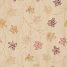 Mulberry Drapery and Upholstery Fabric by RM Coco