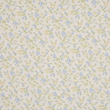 Spring Rain Drapery and Upholstery Fabric by RM Coco