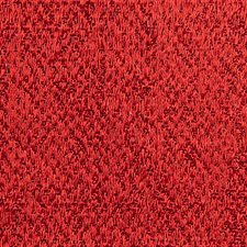 Coca Cola Red Drapery and Upholstery Fabric by Scalamandre