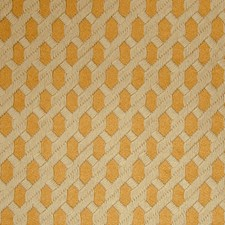 Curry Drapery and Upholstery Fabric by Scalamandre