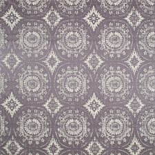 Brownish On Gray Drapery and Upholstery Fabric by Scalamandre