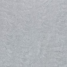 Cloudy Gray Drapery and Upholstery Fabric by Scalamandre