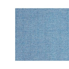 Skye Blue Drapery and Upholstery Fabric by Scalamandre
