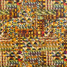 Porto Tawny Drapery and Upholstery Fabric by Scalamandre
