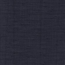 Peacoat Blue Drapery and Upholstery Fabric by Kasmir