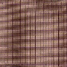 Purple Silk Drapery and Upholstery Fabric by G P & J Baker
