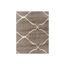Buff Lattice Drapery and Upholstery Fabric by Andrew Martin