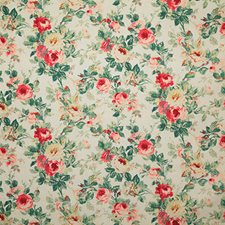 Blossom Traditional Drapery and Upholstery Fabric by Pindler