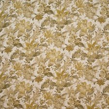 Golden Glow Drapery and Upholstery Fabric by Kasmir