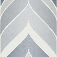 Atlantic Geometric Drapery and Upholstery Fabric by Kravet