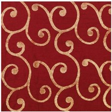 Merlot Drapery and Upholstery Fabric by Stout