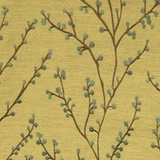 Summer Drapery and Upholstery Fabric by RM Coco