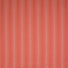 Flamingo Stripe Drapery and Upholstery Fabric by Greenhouse