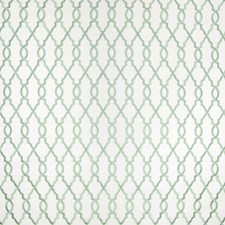 Caribe Lattice Drapery and Upholstery Fabric by Greenhouse