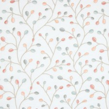 Bouquet Floral Drapery and Upholstery Fabric by Greenhouse