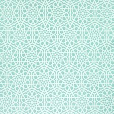 Seamist Geometric Drapery and Upholstery Fabric by Greenhouse