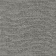Gray Drapery and Upholstery Fabric by Kasmir