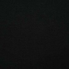 Ebony Solid Drapery and Upholstery Fabric by Pindler