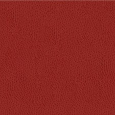 Red Animal Skins Drapery and Upholstery Fabric by Kravet