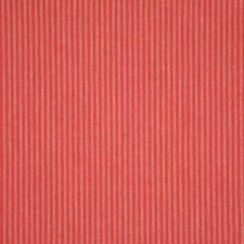 Coral Stripe Drapery and Upholstery Fabric by Pindler