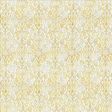 Maize Drapery and Upholstery Fabric by Kasmir