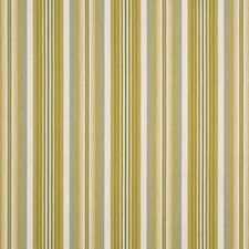 Pear/Linen Stripes Drapery and Upholstery Fabric by G P & J Baker