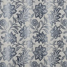 Dresden Damask Drapery and Upholstery Fabric by G P & J Baker
