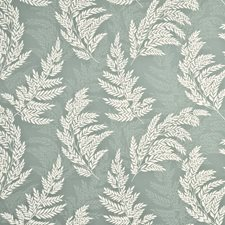 Eau De Nil Drapery and Upholstery Fabric by G P & J Baker
