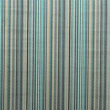 Indigo/Teal Velvet Drapery and Upholstery Fabric by G P & J Baker
