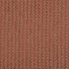 Red/Bronze Weave Drapery and Upholstery Fabric by G P & J Baker