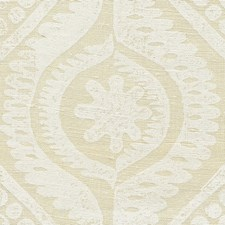 White Modern Drapery and Upholstery Fabric by Lee Jofa