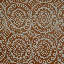 Pumpkin Modern Drapery and Upholstery Fabric by Lee Jofa