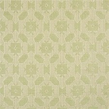 Celadon Geometric Drapery and Upholstery Fabric by Lee Jofa