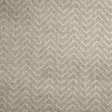 Natural Herringbone Drapery and Upholstery Fabric by Lee Jofa
