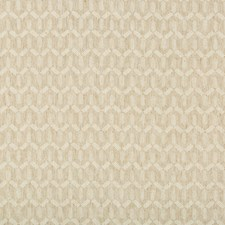 Natural Geometric Drapery and Upholstery Fabric by Lee Jofa