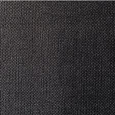 Titanium Solids Drapery and Upholstery Fabric by Kravet