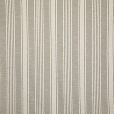Linen Stripe Drapery and Upholstery Fabric by Pindler