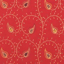 Sumac Drapery and Upholstery Fabric by Stout
