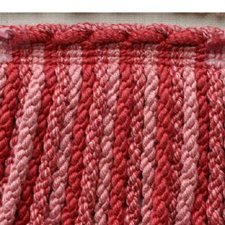 Bullion Pink Trim by Brunschwig & Fils