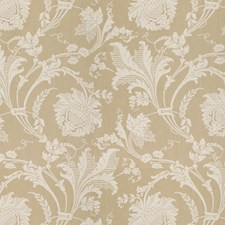 Oyster Print Drapery and Upholstery Fabric by Brunschwig & Fils