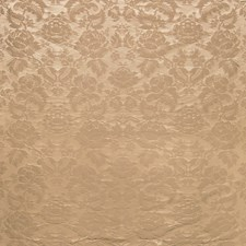 Allspice Damask Drapery and Upholstery Fabric by Brunschwig & Fils