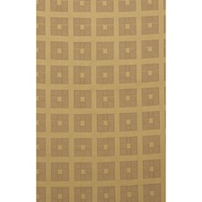 Bronze Geometric Drapery and Upholstery Fabric by Brunschwig & Fils
